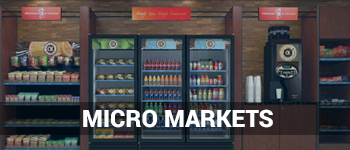 Micro Markets - Convenience Stores in Office