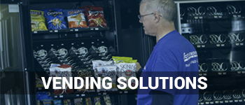 Vending Machine Services and Solutions